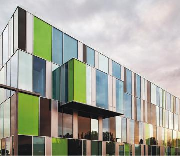 Rovira I Virgili School of Architecture