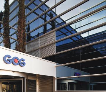 Hala Industriala a Grupului Correo Gallego