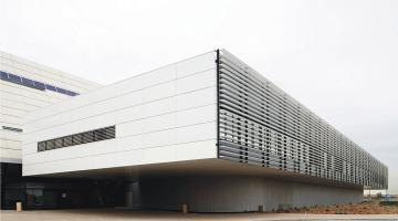 New University Hospital in Sant Joan de Reus