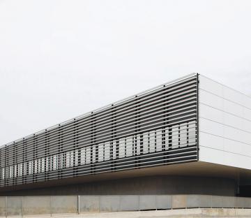Nuevo Hospital Universitario Sant Joan