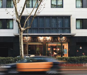 Hotelul Grupotel Granvía 678