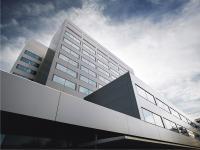 Edificio Administrativo de la Xunta de Galicia