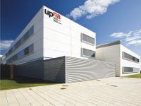 Universidad Pública de Navarra. Campus de Tudela.