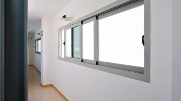 Polyfunkční dům letiště Málaga