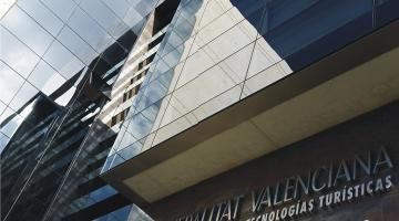 Valencian Institute for Tourist Technology in Benidorm (INVATTUR)