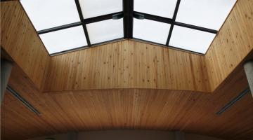 Kayar çatı