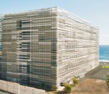 Sağlık Bilimleri Binası
