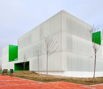 Social Services Centre