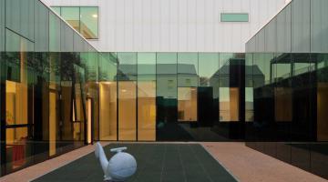 Centre scolaire de Nevogilde