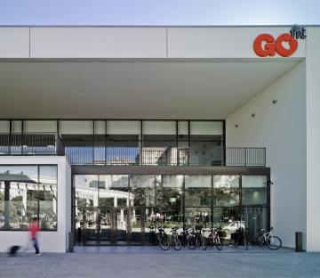 Centro Deportivo. Málaga