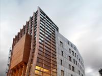 Edificio Enertic