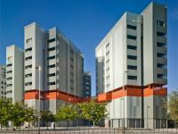 Edificios de Viviendas VPO