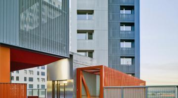 Budynki Mieszkalne VPO