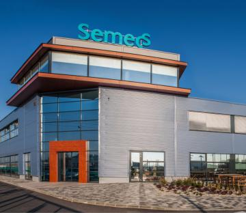 Semecs Şirket Merkezi