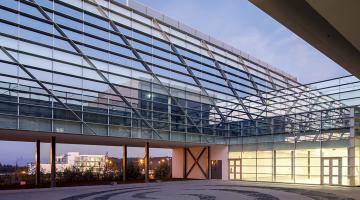 Bilgi İşlem Merkezi (AIRC)