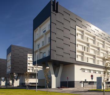 Hospital Beatriz de Angelo