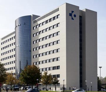 Hospital universitario de Álava - Osakidetza