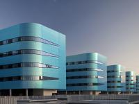 Hospital metropolitano de Vigo