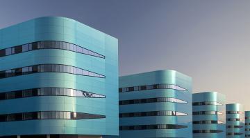 Vigo Büyükşehir Hastanesi