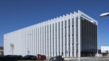 Hayvan Bioteknoloji Merkezi  (UPV Science Park)