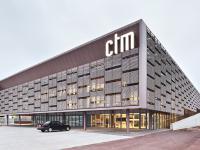 Centro Tecnológico Manresa (CTM)