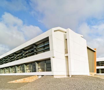 Fuerteventura technology park