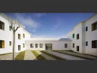 Casa de la Música y Auditorio de Algueña (MUCA)
