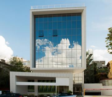 Navarino building