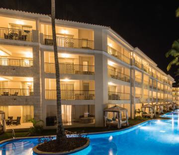 MAJESTIC MIRAGE PUNTA CANA HOTEL