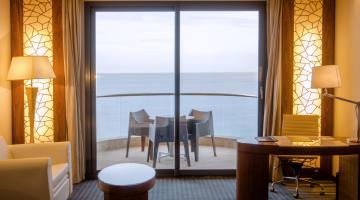 Hotel Royal Tulip Skida
