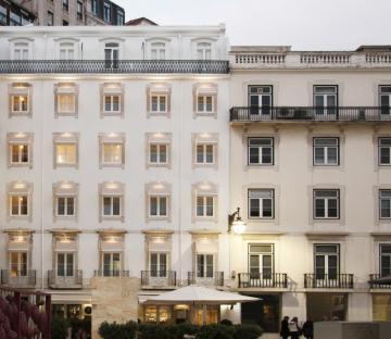 ALMA LUSA HOTEL