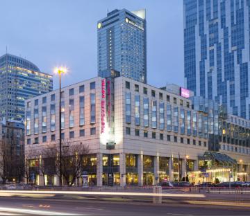Mercure Centrum Hotel