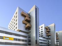 Ampliación Hospital Marqués de Valdecilla
