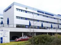 Hospital Universitaro HM Puerta del Sur