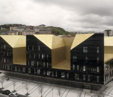 MUSIKENE - Higher school of Music of the Basque Country