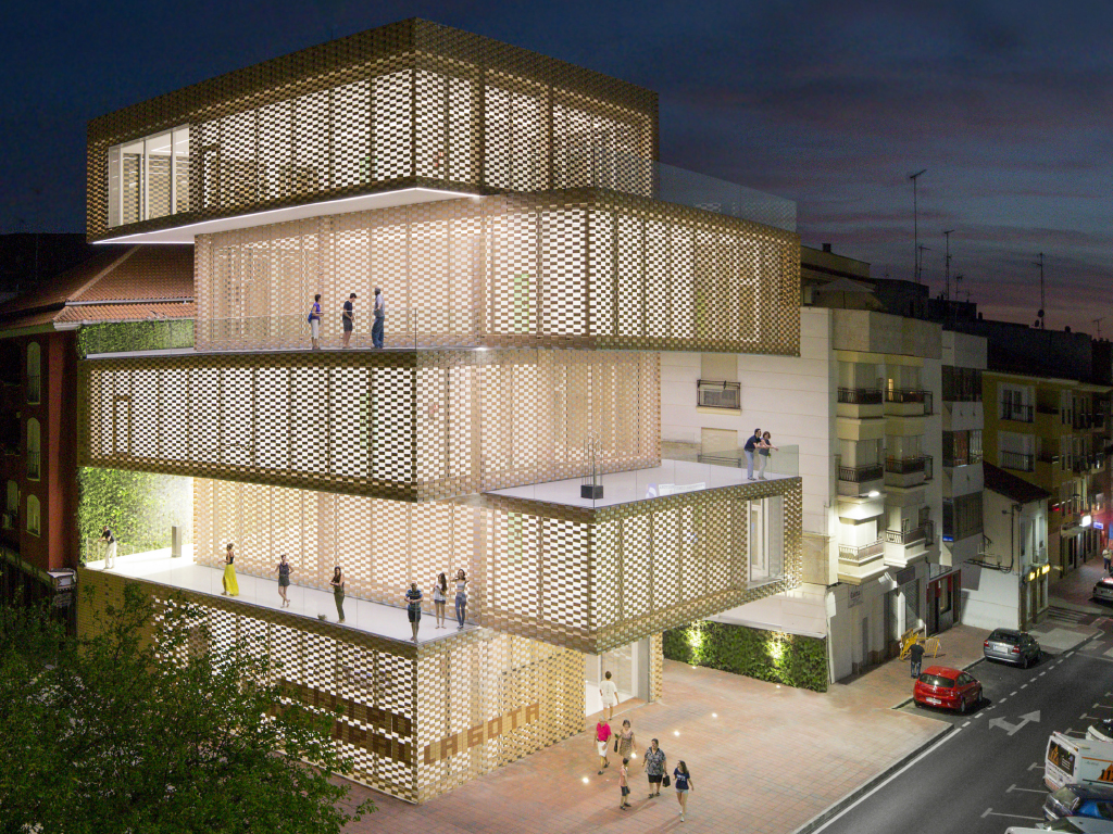 LA GOTA CENTER - TABAC MUSEUM