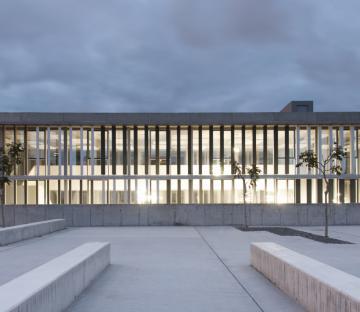 PASARELA BUILDING