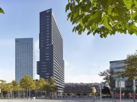 Torre Diagonal Corp