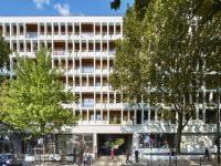 Edificio de viviendas Charenton-Le-Pont