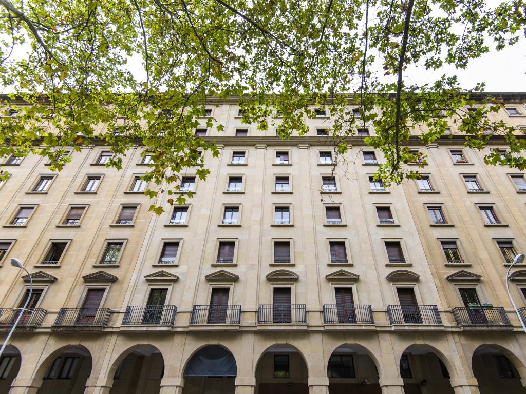 Edificio de Viviendas Rodezno