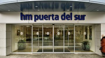 HM PUERTA DEL SUR TEACHING HOSPITAL