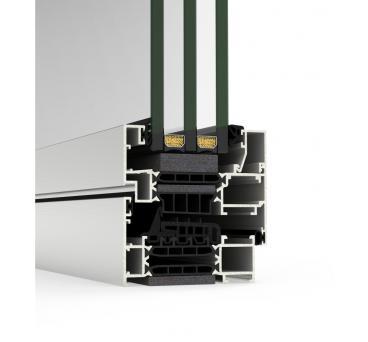 Système Cor-80 Industriel battant à RPT