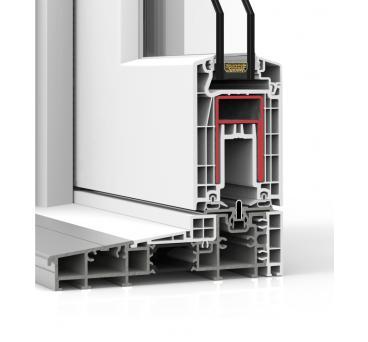 E 170 Corredera Elevable - PVC