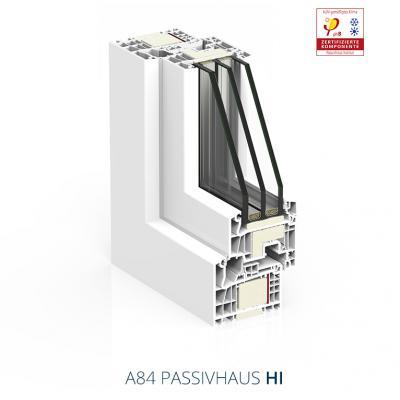 A84 Passivhaus HI / 1.0