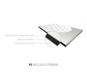 PE Núcleo estándar