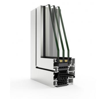 Systém Cor-80 Industrial s PMT