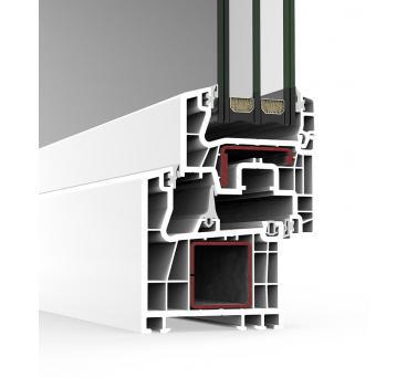 A 70 Üçlü Fitil Sistemi - PVC
