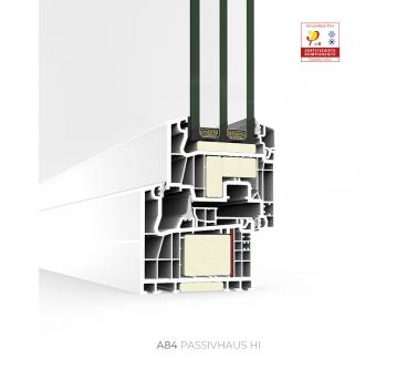 A 84 Passivhaus HI