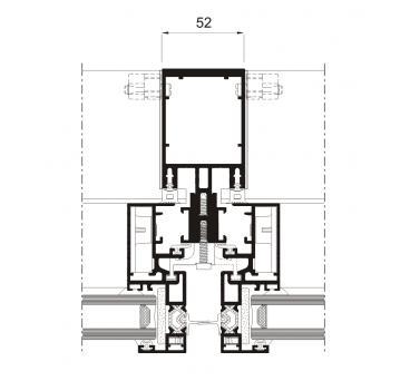 Fachada SST 52