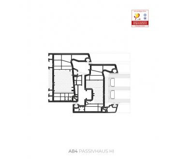 A 84 Passivhaus HI / 1.0